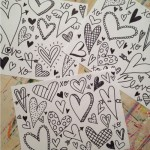 14 февраля сердце