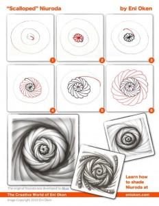 3д рисунки карандашом